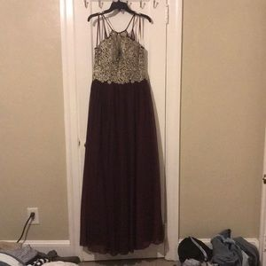 My Michelle Prom Gown